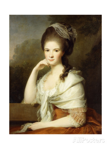jens-juel-portrait-of-a-lady-seated-half-length-wearing-a-brown-dress-and-a-white-shawl-1778