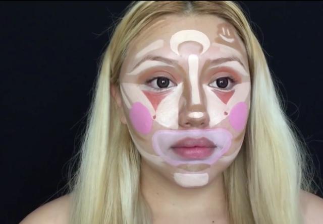 07142015-clown-contouring-makeup-750x522