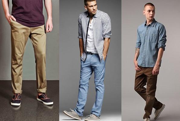 calca chino masculina 2