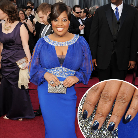 Sherri-Shepherd-Her-Oscars-Nails